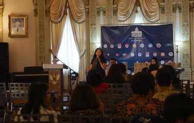 Gelar Simposium di AS, Pelajar Indonesia Dapat Ilmu Teknologi & Bisnis