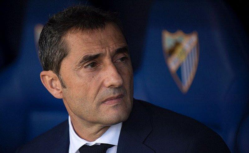Bartomeu: Valverde Pelatih yang Tepat untuk Barcelona