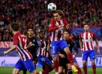 Kena Sanksi, Griezmann: Atletico Madrid Harus Tunggu Desember untuk Cari Pemain Baru