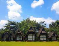 Mudik Lewat Sindangbarang, Coba Mampir dan Nikmati Sejenak Kampung Budaya Khas Sunda