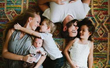 Idul Fitri, Momen Pas Kumpul Keluarga Sambil Kangen-kangenan!