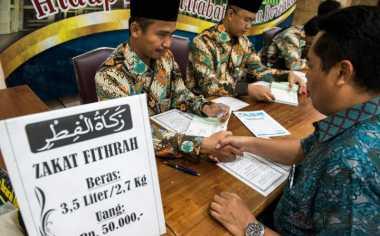 Sebelum Idul Fitri Jangan Lupa Bayar Zakat Fitrah Ya