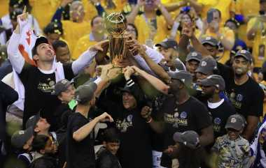 Sport Time: 5 Alasan NBA Finals 2017 Jadi yang Terhebat Sepanjang Sejarah
