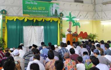 Asyiknya Ramadan di KBRI Thailand