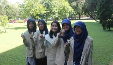Marak DBD, Mahasiswa Buat Obat Anti Nyamuk dari Daun Sudamala
