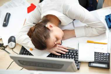 Cara Tepat Redakan Stres Jelang Ujian (1)