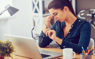 Cara Tepat Redakan Stres Jelang Ujian (2-Habis)