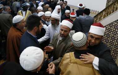 Ini yang Dilakukan Rasulullah SAW saat Rayakan Idul Fitri