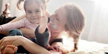 Moms, Ini yang Harus Diajarkan pada Anak Usia 4 Tahun tentang Tata Krama