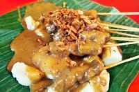 LEBARAN 2017: Mudiknya ke Padang? Wisata Kulinernya Wajib 3 Makanan Enak Ini