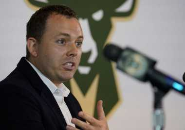 Resmi, Jon Horst Jadi General Manager Anyar Milwaukee Bucks