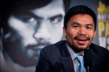 Hadapi Jeff Horn, Manny Pacquiao Diharapkan Bisa Menang KO