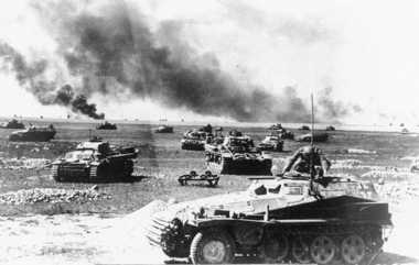 HISTORIPEDIA: Jerman Lancarkan Invasi Besar-besaran ke Rusia