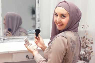 7 Sunah Bersolek Diri sebelum Salat Idul Fitri