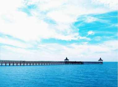 SHARE LOC: Mudik di Probolinggo, Jangan Lupa Mampir ke Pantai Bentar