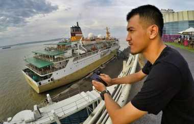 SHARE LOC: Lagi Libur Lebaran di Surabaya, Melipir ke North Quay Yuk!