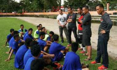 Berkat Buah Ide Bupati Lahat Aswari Riva'i, Stadion Gelora Serame Kembali Bergairah