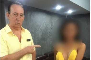 Waduh! Turis Prancis Jadi Korban Pencurian Seorang Lady Boy