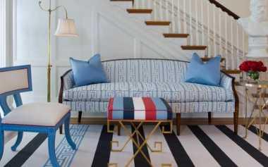 Bosan Bermain Warna, Yuk Coba Terapkan Pattern Netral Ini untuk Dekorasi Rumah
