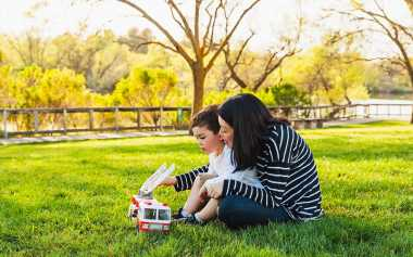 Mendidik Anak Jangan Lewatkan 4 Hal Penting Ini! Apa Saja Ya?