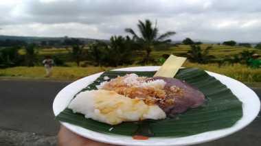 FOOD STORY: Santap Manisnya Bubur Tri Datu Khas Tabanan yang Membawa Keselamatan