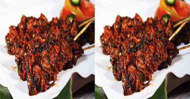 """Tradisi Unik Personil """"Dewi Dewi"""" saat Lebaran, Makan Sate Bekicot"""