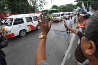 662 Prajurit TNI pun Ikut Mudik Gratis