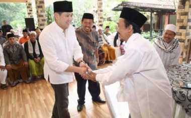Ketum Perindo Dizalimi, Waketum Gerindra: Rakyat Bisa Marah!