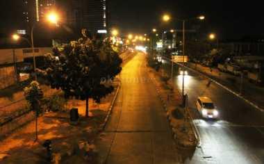 H-3 Lebaran, Jakarta Semakin Ditinggal Warganya di Hari Ulang Tahunnya