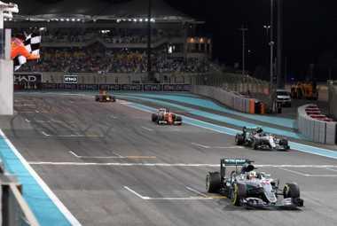 Punya 2 Slot Tersisa, Banyak Pabrikan Ingin Tampil di F1