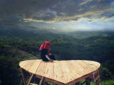 SHARE LOC: Mabed Sebuah Karya Muda-Mudi Lahat yang Menakjubkan