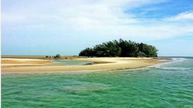 SHARE LOC: Cantiknya Pulau Beting Aceh yang Wajib Dikunjungi saat ke Riau