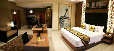 Royal Safari Garden Resort & Convention, Hadirkan Kegembiraan Liburan untuk Keluarga Anda