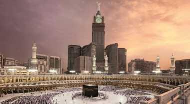 Masya Allah, Libur Lebaran di Arab Saudi Sampai 16 Hari!
