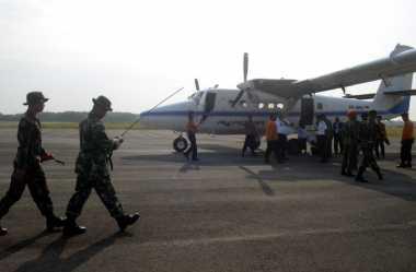 H-3 Lebaran, Pesawat Perintis Sumenep-Surabaya Justru Tanpa Penumpang