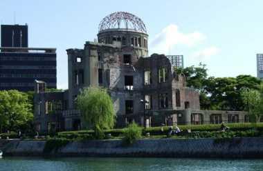 Empat Landmark Dunia yang Selamat dari Ledakan Bom