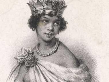 OKEZONE STORY: Ratu Nzinga, Sang Pemimpin Perlawanan Rakyat Afrika terhadap Kolonial