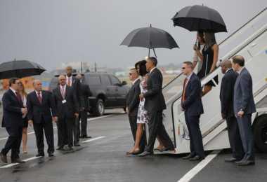 OBAMA DI BALI: 3 Rekomendasi Restoran untuk Keluarga Obama di Ubud