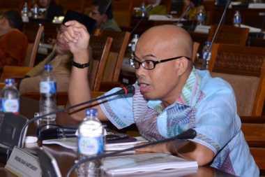 Komisi III soal SMS Hary Tanoe: Kami Sudah Pelajari, Tidak Ada Unsur Ancaman
