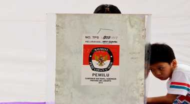 Lima Isu Krusial RUU Pemilu, Pimpinan DPR Harapkan Pemerintah Intensifkan Pembicaraan