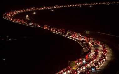 H-2 Lebaran, Ini Titik yang Diprediksi Akan Alami Kemacetan Parah