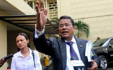 Kuasa Hukum Hary Tanoe: Penganiayaan Hukum Bermotif Politik!