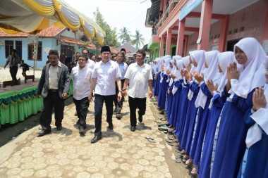 Ahmad Rofiq Nilai Kasus SMS Hary Tanoe untuk Jegal Elektabilitas Perindo yang Naik Daun