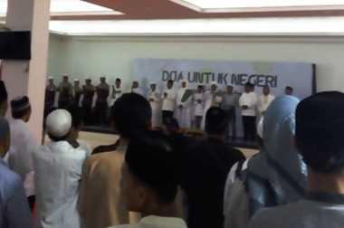 Doa untuk Negeri Partai Perindo untuk Doakan Persatuan dan Kesatuan di Indonesia