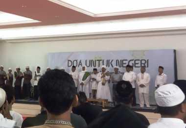 Lewat Doa, Partai Perindo Ajak Masyarakat Jaga Kesatuan Negeri