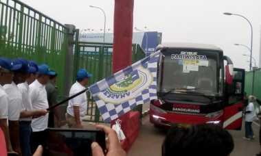 5.000 Pekerja di 4 Kota Jabodetabek Siap Pulang Kampung