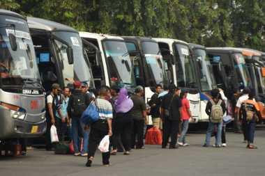 Kepala Terminal: Tidak Ada Tindak Kriminal di Kampung Rambutan