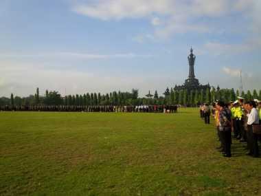 Barack Obama Liburan ke Bali, Pasukan Gabungan TNI-Polri Siapkan Pengamanan Tertutup