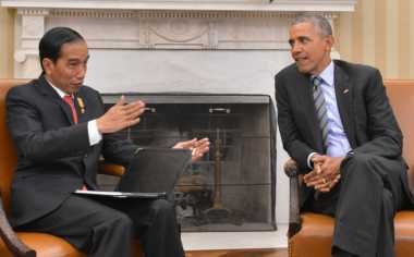 Barack Obama Datang,  Bali Mulai Dijaga Ketat