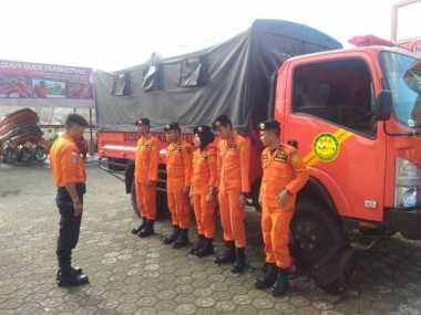 Basarnas Bangka Belitung Siaga di Perairan yang Dilintasi Kapal Pemudik